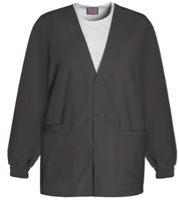 Cardigan Warm-Up Jacket 4301