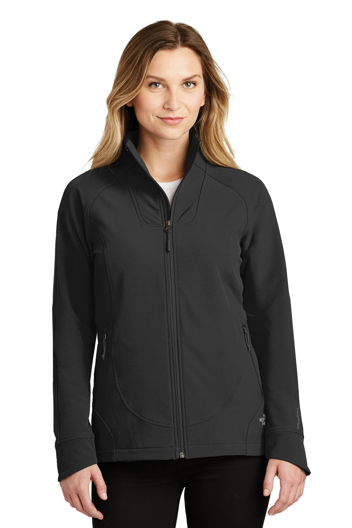 The North Face ® Ladies Tech Stretch Soft Shell Jacket. NF0A3LGW
