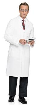 MEN'S LAB COAT - 45inch - 3138