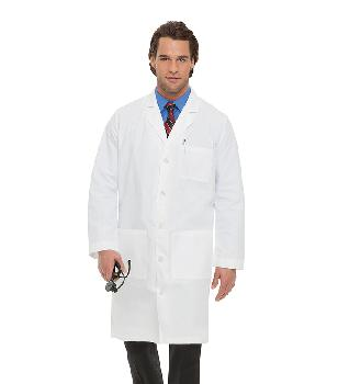 MEN'S LAB COAT - 41inch - 3145
