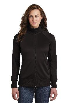 The North Face ® Ladies Tech Full-Zip Fleece Jacket